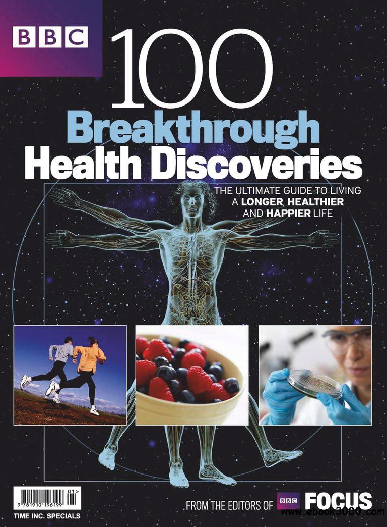 100 Breakthrough Health Discoveries