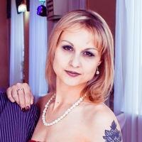 Оксана Журова