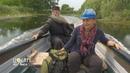 Izolaţi în România Locuitorii cătunelor din Delta Dunării @TVR1