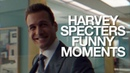 Suits Bloopers Harvey Specter Funny Moments