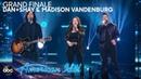"Dan + Shay & Madison VanDenburg Sing ""All To Myself"" & ""Speechless"" - American Idol 2019 Finale"