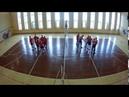 Volley Full Game | НГУ vs НГАУ (3:0) | 42-ая Универсиада вузов