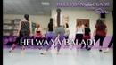 Silvia Brazzoli Bellydance Class Helwa Ya Baladi