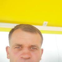 Анкета Виктор Камин