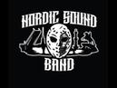 Nordic Sound Band За широкой рекой Live Зал ожидания 30 04 19