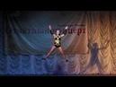 Анастасия Баландина (Народный цирковой коллектив Арлекин ) - Свободная проволока