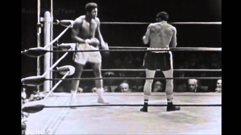 Muhammad Ali vs Henry Cooper II 24th of 61 May 1966