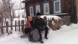 дуэт Родники России - Хорошо зимой в деревне