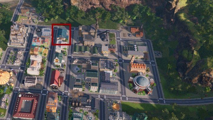 грузовые перевозки в Tropico 6