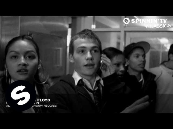 Eric Prydz vs Floyd - Proper Education (Official Music Video)