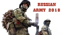 Modern Russian Army 2018 - Russian Military Power