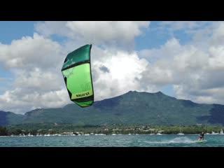 Slingshot kiteboarding - rally gt v1