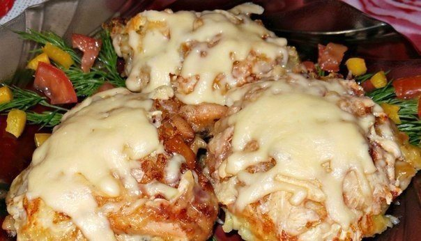 Наверное это самые вкусные блюда из курицы!