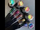 Супер кошечки 5D от Nail Republic