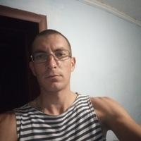 Анкета Александр Туманов
