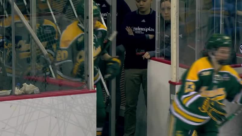 Clarkson vs Wisconsin DI Women s Ice Hockey Game Summary