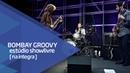 Bombay Groovy no Estúdio Showlivre - Apresentação na íntegra