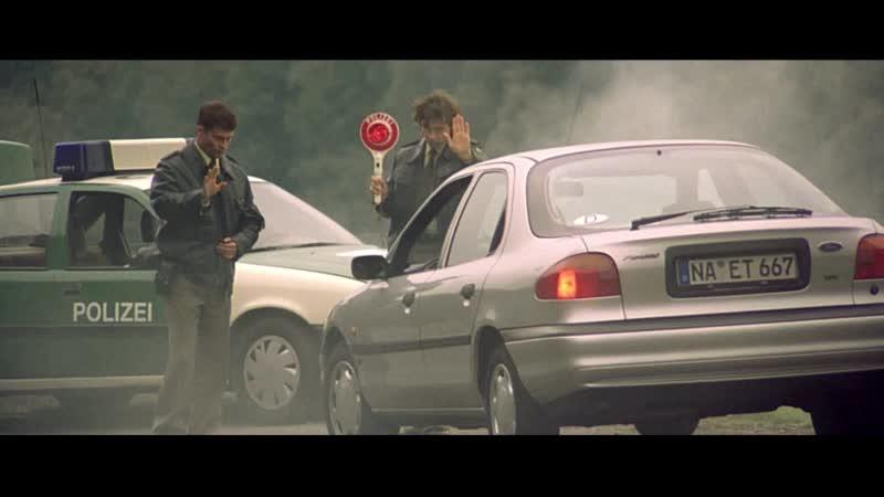 ДОСТУЧАТЬСЯ ДО НЕБЕС 1997 драма трагикомедия Томас Ян 1080p