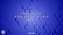 IONO Music Podcast 015 - July 2019