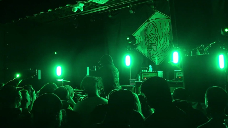 5 better rejecter nothing nowhere Live Durham NC 11 23 18