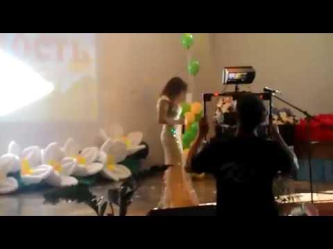Инга Илюшина - Белая черёмуха (Анна Герман)