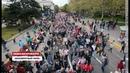 В колонне «Бессмертного полка» в Севастополе прошли 55 тысяч человек