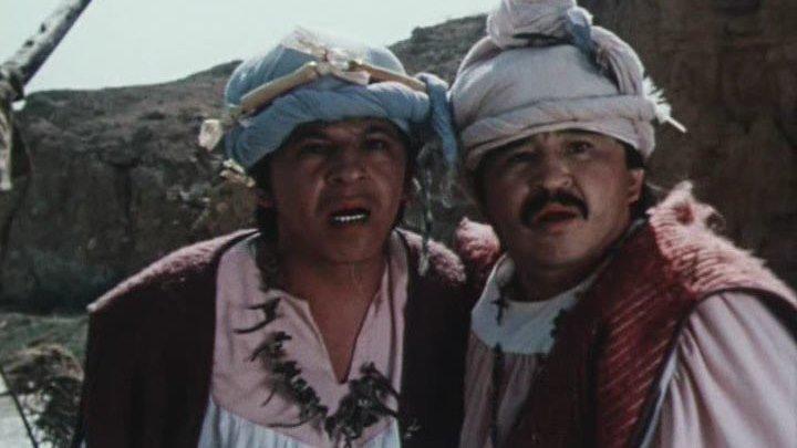 Гончар и Горшок (1990)