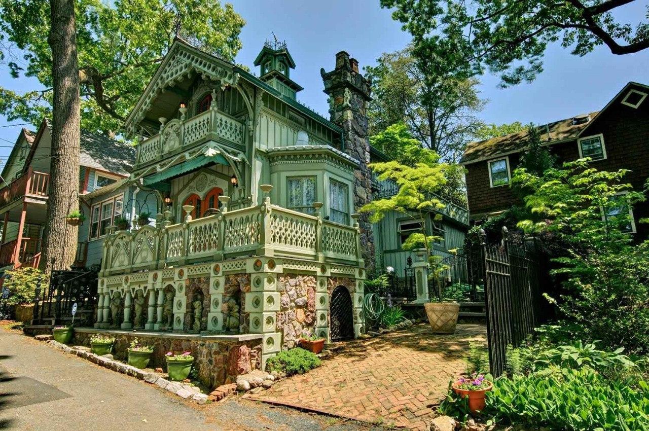 1871 Gothic Revival – Mt.