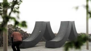 DVS Skate Create 2009 Feature - Wood