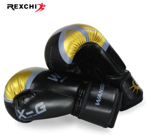 Боксерские перчатки REXCHI