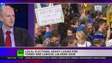 Local elections Heavy losses for Tories &amp Labour as Lib Dems gain
