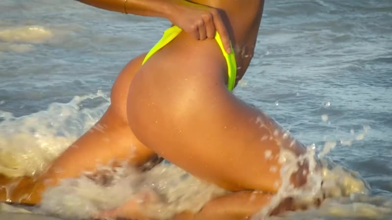 SI Swimsuit 2016 Teaser ¦ Sports Illustrated Swimsuit