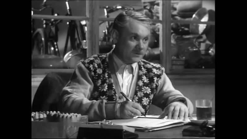 История Ленфильма 1961 год Как веревочне не виться