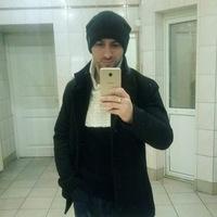 Анкета Александр Александров