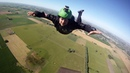 Friday Freakout Skydivers FORGET To Pull Parachute, Saved By AAD! Altitude Awareness Fail!