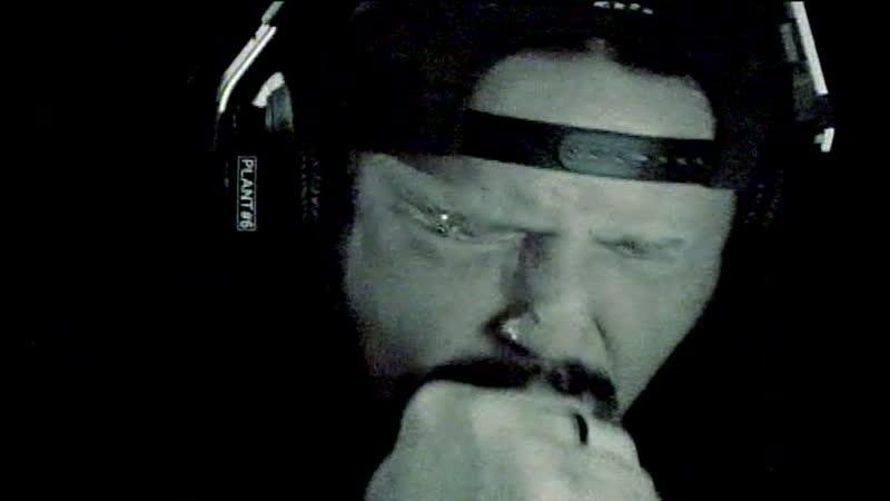 Mudvayne - Determined 2005 (Official Studio Musiv Video) HD 2005