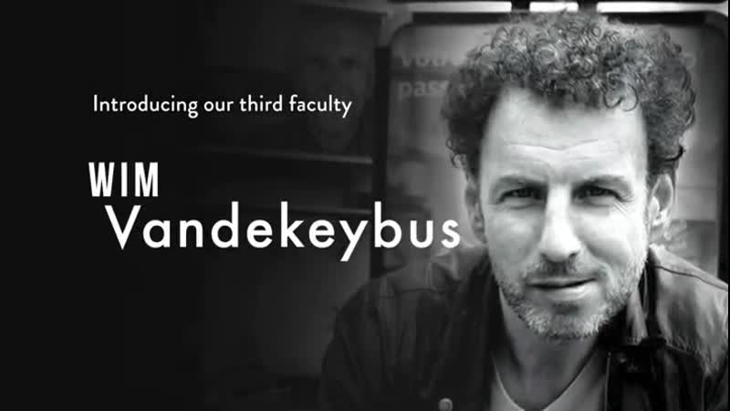 Sanskar 2020 - Wim Vandekeybus