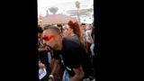 Techno Viking reloaded @ Swedish House Mafia Closing Party Ushuaia 2012-08-29