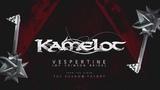 KAMELOT - Vespertine (My Crimson Bride) (Official Lyric Video) Napalm Records