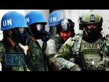 Its Happening! Trump To Declare Martial Law To Stop UN Invasion
