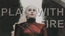 GoT Daenerys Targaryen I'm not my father 8x06