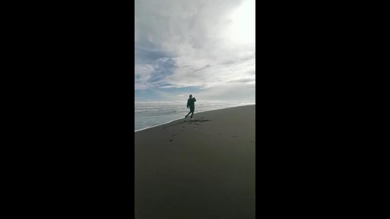 Ксения Майшева - Тихий океан 🌊