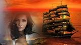Sail Over Seven Seas - Gina T
