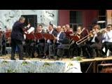 Духовой оркестр г.Курска,