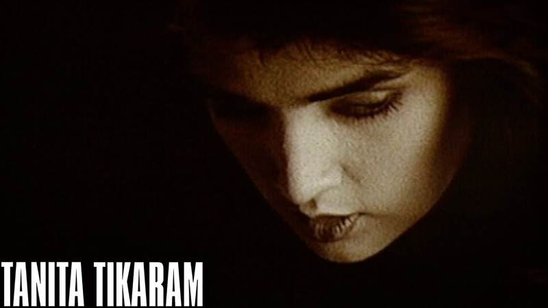 Tanita Tikaram - Twist In My Sobriety (Official Video)