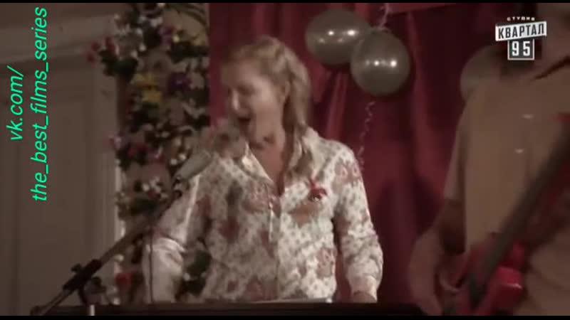 Байки Митяя 2 series «Песню я помню я не понимаю причём здесь Ермолаева»