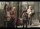 Ходячие мертвецы 3 сезон Жанр: ужасы, триллер, драма