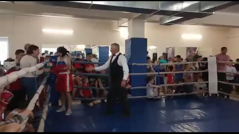 Боевая кубань