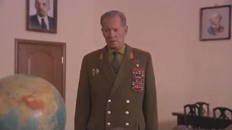 Десантный батя (7 серия) - военный сериал