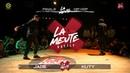 BATTLE LA MEUTE 2019 - FINALE HIPHOP - JADE VS KUTY   Danceproject.info